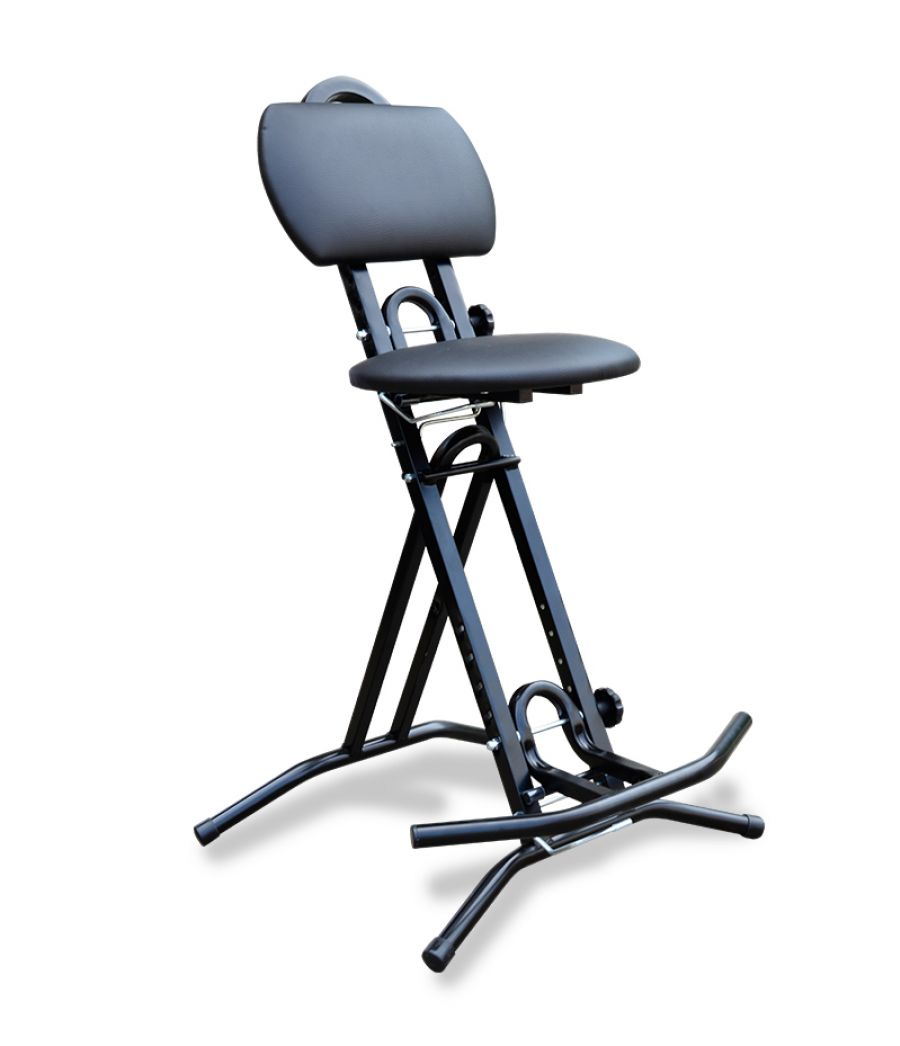 Decent Portable Playing Stool The Unofficial Blueridge