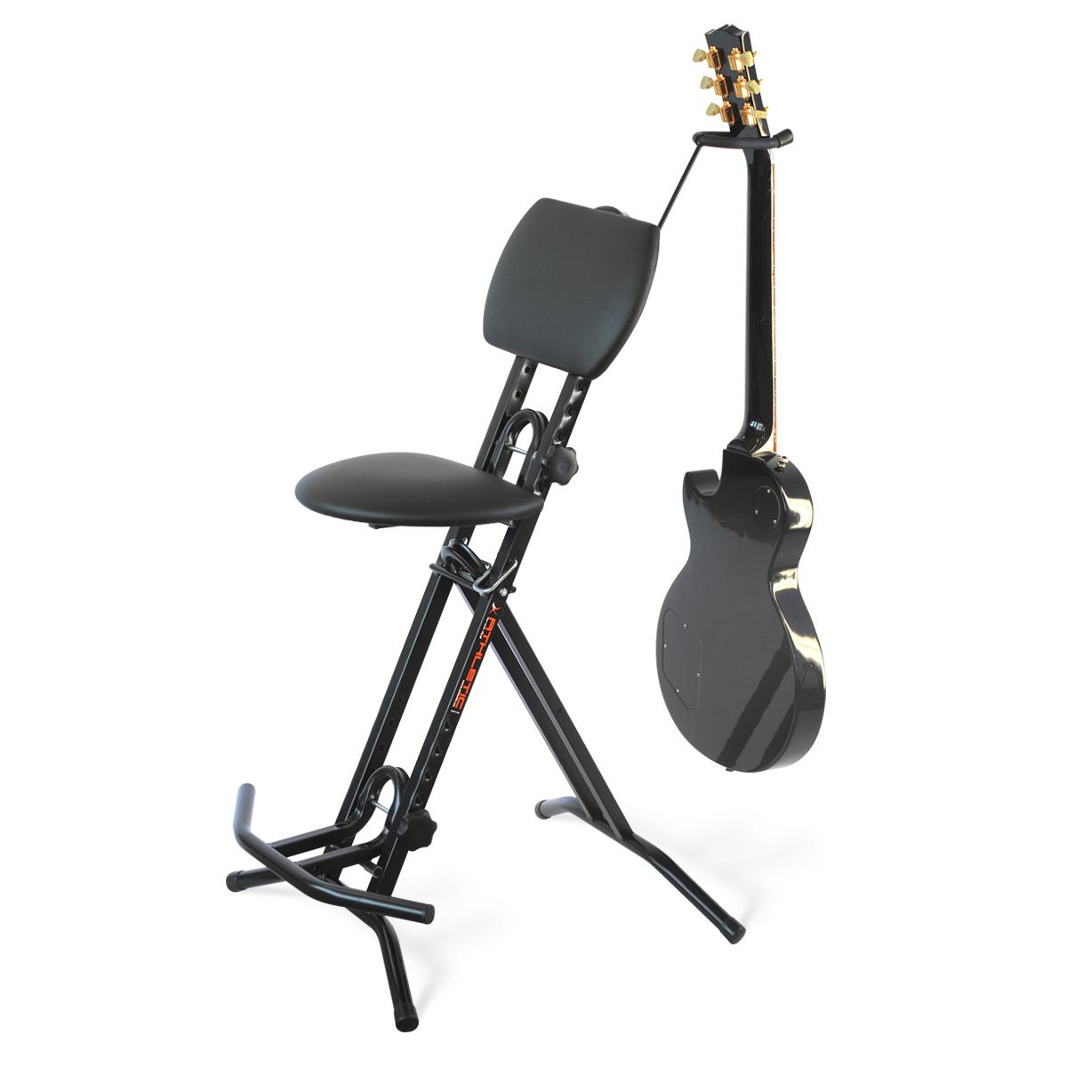 Фото стулья для игры на гитаре 2