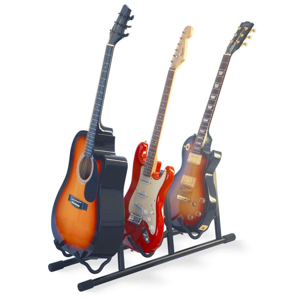 guitar stand git 43u athletic. Black Bedroom Furniture Sets. Home Design Ideas